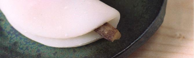 生菓子 和菓子処 三松堂