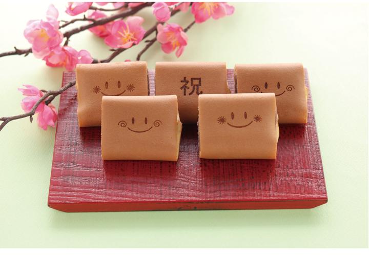 ひな祭り限定 和菓子 イメージ2