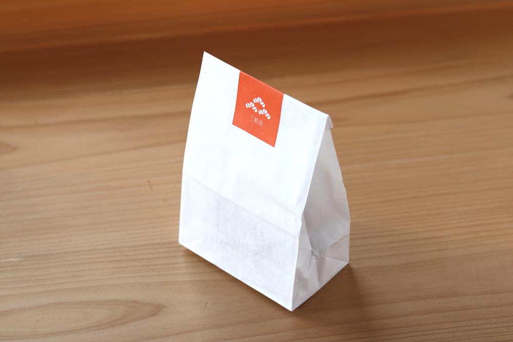 配るのに便利 簡単な個袋入り イベントの配り物・プチギフトに
