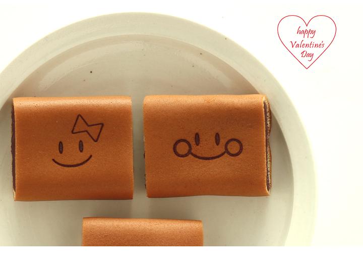 バレンタイン限定 笑小巻 商品イメージ