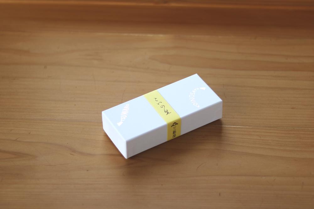 こいの里 檸檬 パッケージ