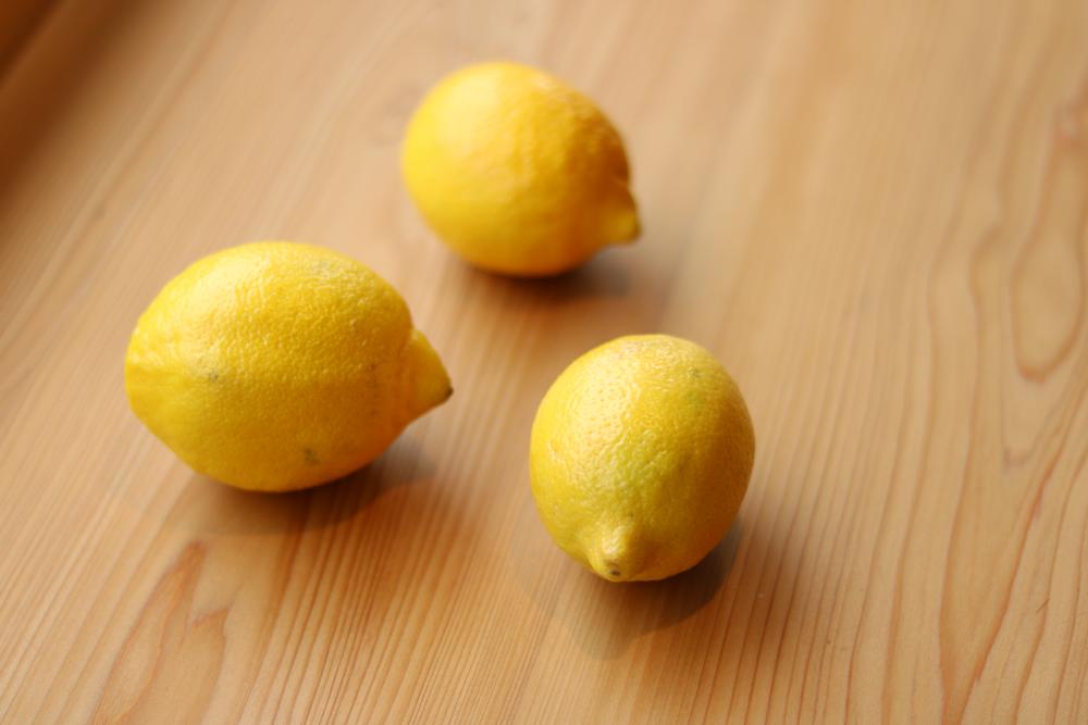 こいの里 檸檬