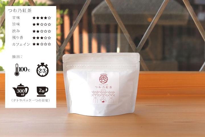 津和野紅茶