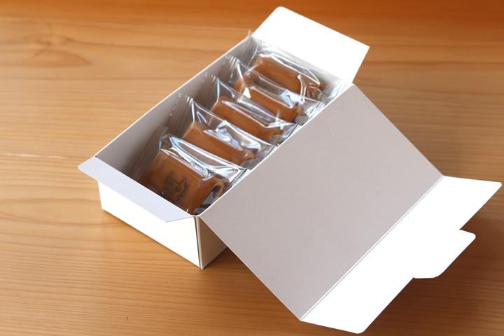 猫庭小巻 1つ1つ個包装
